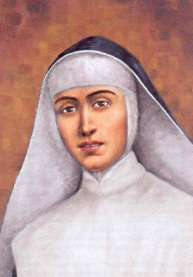 S.Agostina Livia Pietrantoni