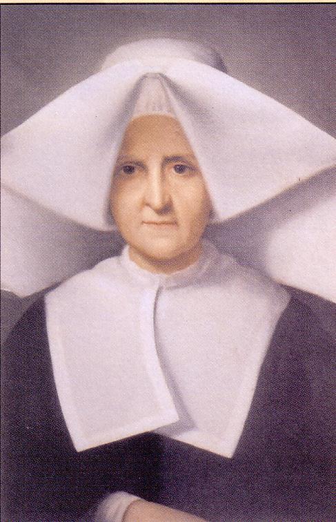 Beata Sr.Rosalia Rendu FdC